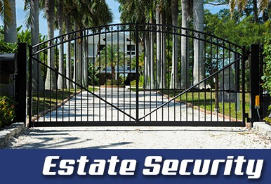 SECURITY TIPS WHEN YOU LIVE INSIDE A COMPLEX OR ESTATE